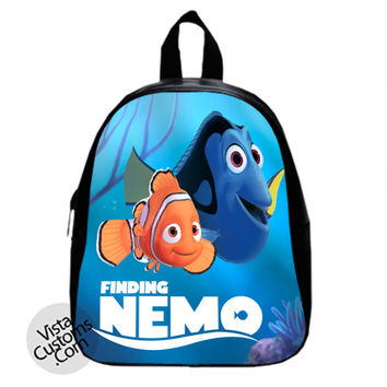 Finding Nemo New Hot School Bag Backpack