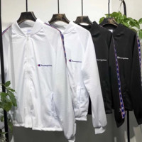 Champion thin sports coat