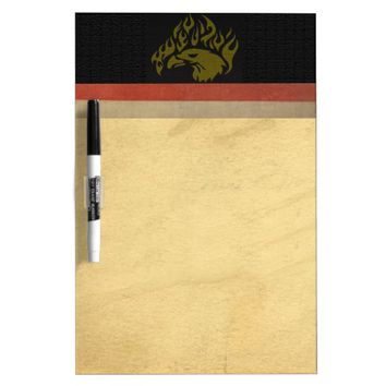 Eagle Dry-Erase Board
