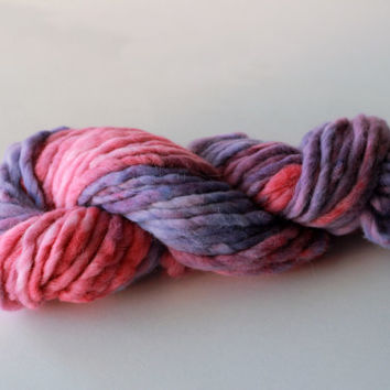 Cascade - Super Bulky Alpaca and Wool Blend Hand-Dyed Yarn - 44yds 3.5oz 100g