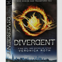 Urban Outfitters - Divergent By Veronica Roth