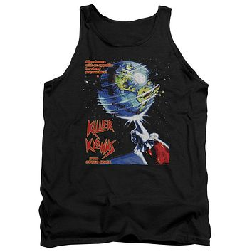 Killer Klowns From Outer Space - Invaders Adult Tank