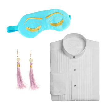 HOLLY GOLIGHTLY COSTUME SET