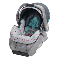 SnugRide® Classic Connect™ Infant Car Seat, Tinker™ - Graco