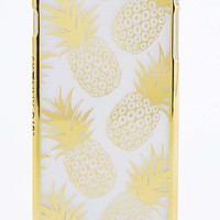 Skinny Dip Pineapple iPhone 6 Plus Case - Urban Outfitters