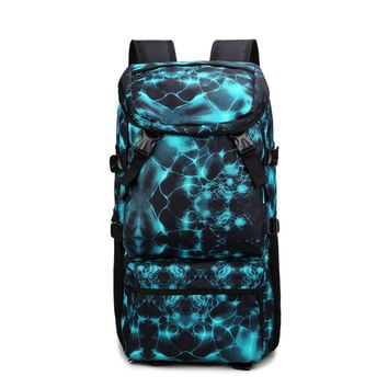 Backpack Korean Travel Travel Bags [4915419460]