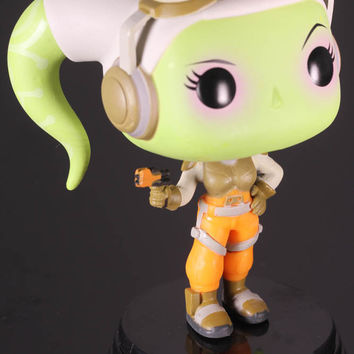 Funko Pop Star Wars, Hera #136