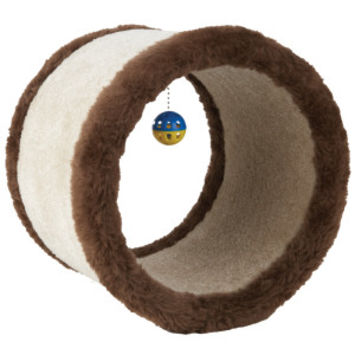 Whisker City® Circle of Fun Cat Tunnel | Furniture & Towers | PetSmart