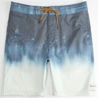 Billabong Indigo Fades Lo Tides Mens Boardshorts Indigo  In Sizes
