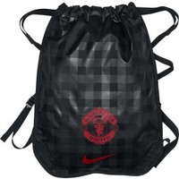 Nike Manchester United Sack Pack - Dick's Sporting Goods