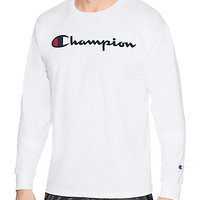 Long Sleeve T-Shirts | Champion.com