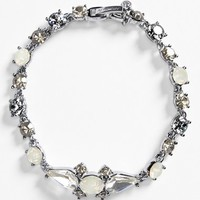 Women's Givenchy Crystal Line Bracelet (Nordstrom Exclusive)