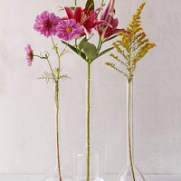 Serafina Assorted Vase Trio - Set of 3 | Urban Outfitters