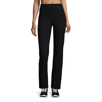 Xersion Essential Yoga Slim Pant - JCPenney
