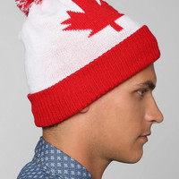 Coal The Nations Canada Beanie - Urban Outfitters