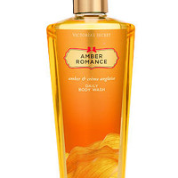 Amber Romance Daily Body Wash - VS Fantasies - Victoria's Secret