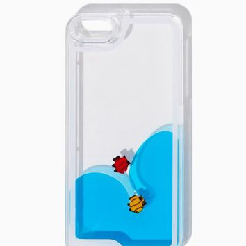 Swimming Fish iPhone 5/5S, 6 Case | Fashion Technology – Nautical Chic | charming charlie