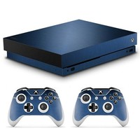 Chrome Colored Vinyl Skin for Xbox One
