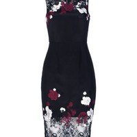 Erdem 3/4 Length Dress - Erdem Dresses Women - thecorner.com