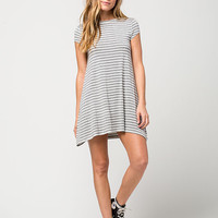 BILLABONG Last Minute Womens T-Shirt Dress | Short Dresses
