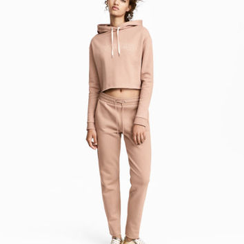 H&M Joggers $17.99