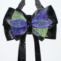 NEW RELEASE SPECIAL - Maleficent Hair Bow