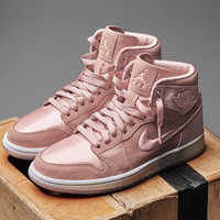 AIR JORDAN I Women's Air Jordan 1 High 'Season of Her Collection' Release Date.