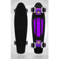Black Penny Board