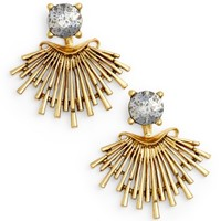 Badgley Mischka Crystal Drop Earrings | Nordstrom