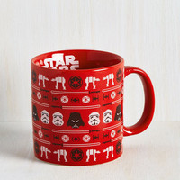 Quirky Saber Every Drop Mug by ModCloth