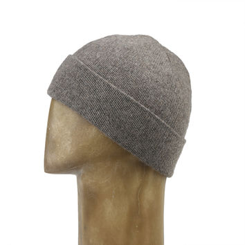 The Walker Cashmere Beanie