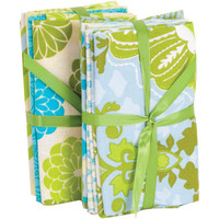 "Fabric Bundle Asst 21"" Wide 100% Cotton 1/4 Yard Cuts, Splash Fat Quarters"