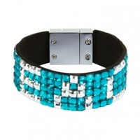 Magnetic Rhinestone Cuff Bracelets | Girls Jewelry Accessories | Shop Justice