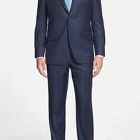 Men's Ted Baker London 'Jones' Trim Fit Wool Suit