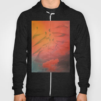 Head in the Clouds Hoody by DuckyB (Brandi)