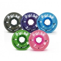 Atom Pulse Wheels
