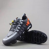 Trendsetter Nike Air Vapormax Run Utility Women Men Fashion Casual Sneakers Sport Shoes
