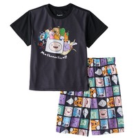 Adventure Time 2-Piece Pajama Set - Boys