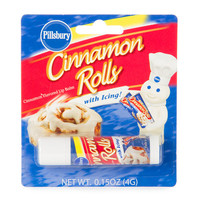 Cinnamon Rolls with Icing Flavored Lip Balm