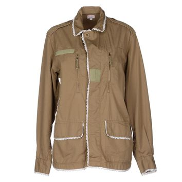 Paul Smith Women Mid-Length Jacket