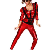 Michael Jackson Thriller Jacket And | Sexy Clothes Womens Sexy Dresses Sexy Clubwear Sexy Swimwear | Flirt Catalog