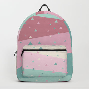 Ice cream Backpack by edrawings38