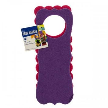 Craft Felt Door Hanger Set