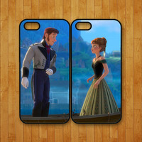 iphone 5C case,Hans and Anna,iphone 5C case,iphone 5 case,iphone 4 case,iphone 4S case,ipod 4 case,ipod 5 case,ipod case