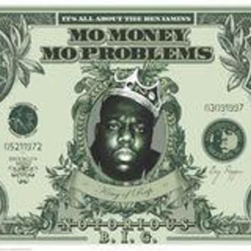 Notorious BIG - Dollar