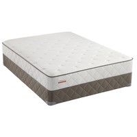 Sealy Posturepedic Alpenglow Cushion Firm Mattress