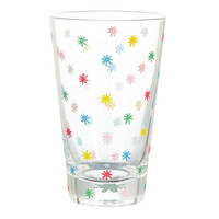 View All | Asterisk Star Glass Tumbler | CathKidston