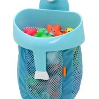 BRICA Super Scoop Bath Toy Organizer