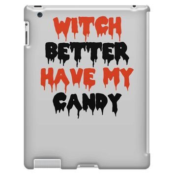 witch better have my candy iPad 3 and 4 Case