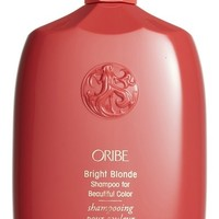 SPACE.NK.apothecary Oribe Bright Blonde Shampoo   Nordstrom